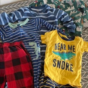 24 month PJ bundle